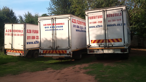 Furniture Removal Company, a removals companies in Johannesburg and Gauteng. Furniture removal and storage.  Contact us for a quote.