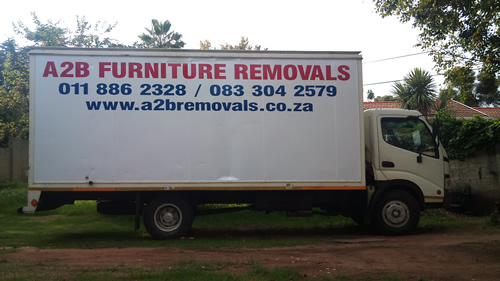 Contact Us A Furniture Removal Company In Johannesburg Gauteng Inspiration Furniture Removals Exterior